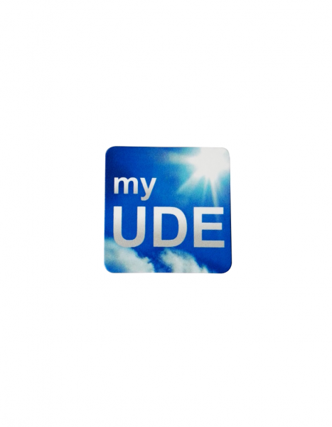 """Magnet """"myUDE"""""""