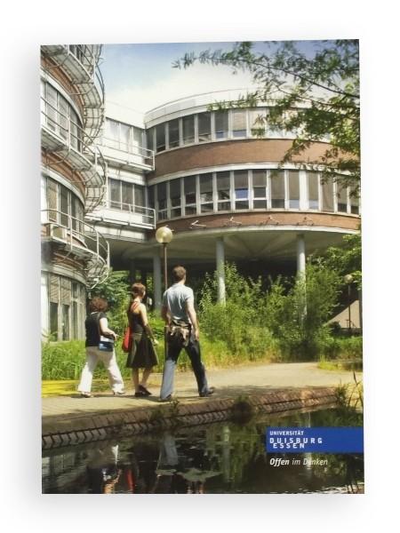 """Postkarte """"Spaziergang"""""""