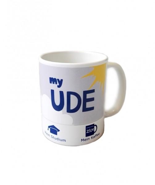 "Tasse ""myUDE"""