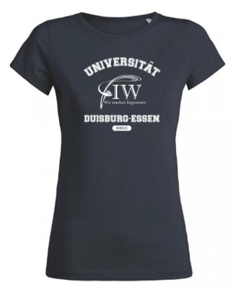 Damen T-Shirt FIW